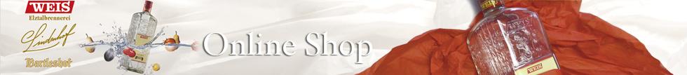 Weis Online-Shop
