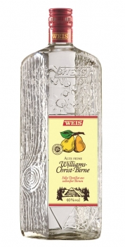 Williams Christ Birne 40% 0,5l