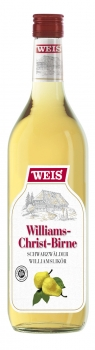 Schwarzwälder Williams-Christ-Birne 20%vol 1,0l