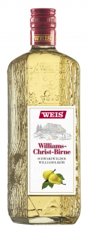 Schwarzwälder Williams-Christ-Birne 20%vol 0,5l