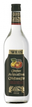 Obstwasser / Obstbrand 45%vol 1,0l