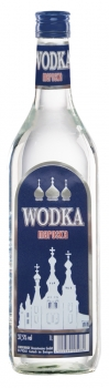 Wodka Maroska 37,5%vol 1,0l
