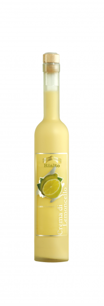 Crema di Lemoncello 17%vol 0,5l