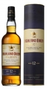 Highland Queen Majesty Single Malt Scotch Whisky 40% vol 0,7L (12 Jahre alte)