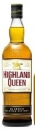 Highland Queen Blended Scotch Whisky 40% vol 0,7L