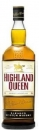 Highland Queen Blended Scotch Whisky 40% vol 1,0L